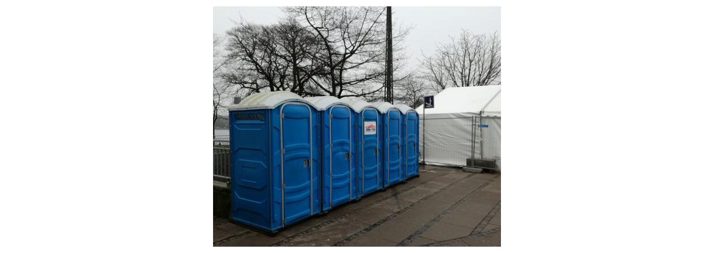 udlejning mobil toilet