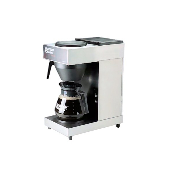 Kaffemaskine 144 kopper i timen