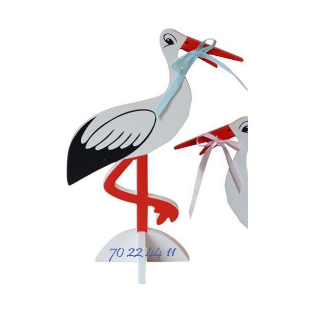 Stork til bord