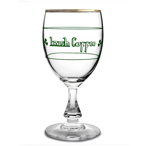 Seneste Udlejning af Irish Coffee Glas. VN59