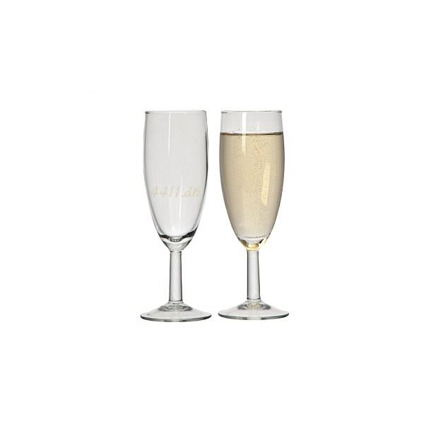 Champagneglas Savoie 17 cl.