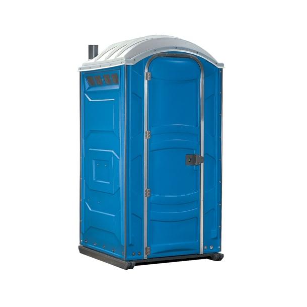 Mobil toilet delux med håndvask.