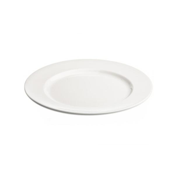 Middags tallerken 24 centimeter.