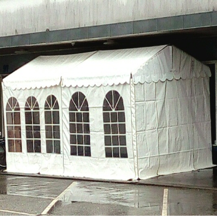 Lej Et Telt 3 x 6 meter | Silkeborg Teltudlejning